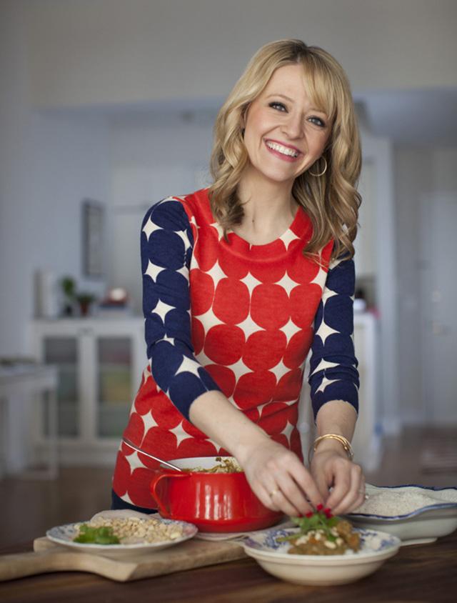 kelsey nixon kitchen confidence