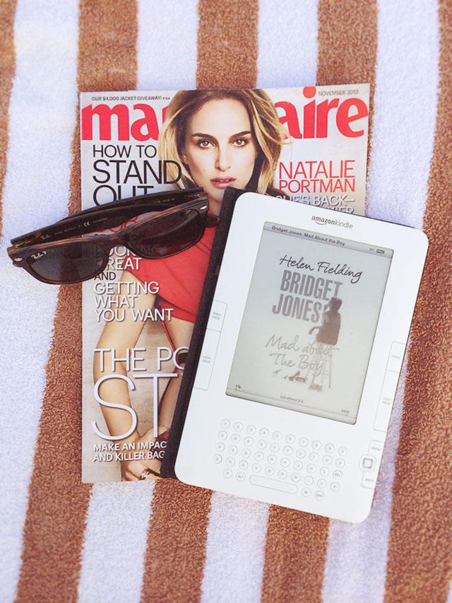Bridget Jones Mad About The Boy on Kindle