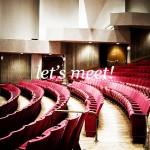 Let's meet!