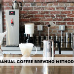 Manual Coffee Brewing 101