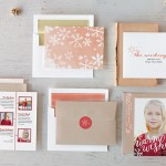 How to Address Holiday Cards (and a Giveaway!)