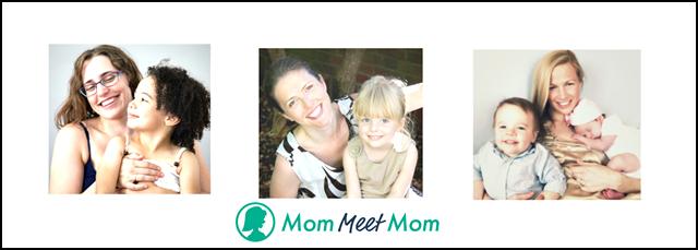mom meet mom
