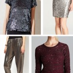 12 ways to sparkle on New Year's Eve