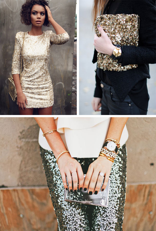 new year's eve sequins