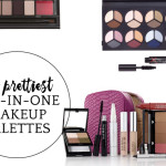 Four reasons to love all-in-one makeup palettes
