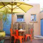 Patio inspiration for small spaces