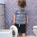 Top 5 Potty Training Tips for Boys