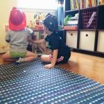 Preschool Activities: Firefighter Pretend Play