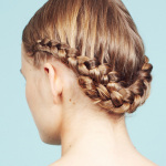 Summer braids and braided hairstyles
