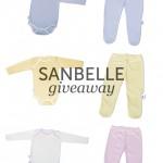 SanBelle giveaway