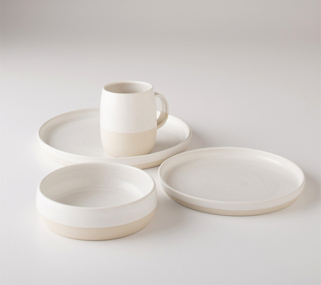 Schoolhouse Electric Potters Dinnerware