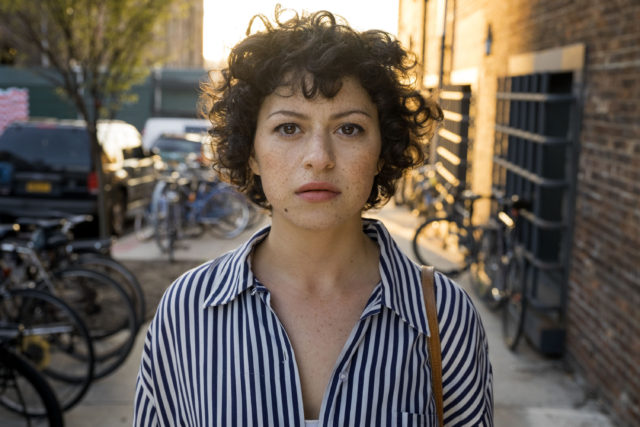 Alia Shawkat in Search Party
