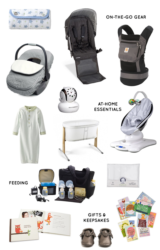 Baby Registry Ideas For A Second Baby A Girl Named Pj