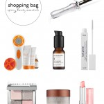 Shopping bag: Spring beauty essentials