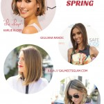 Shorter Hair for Spring