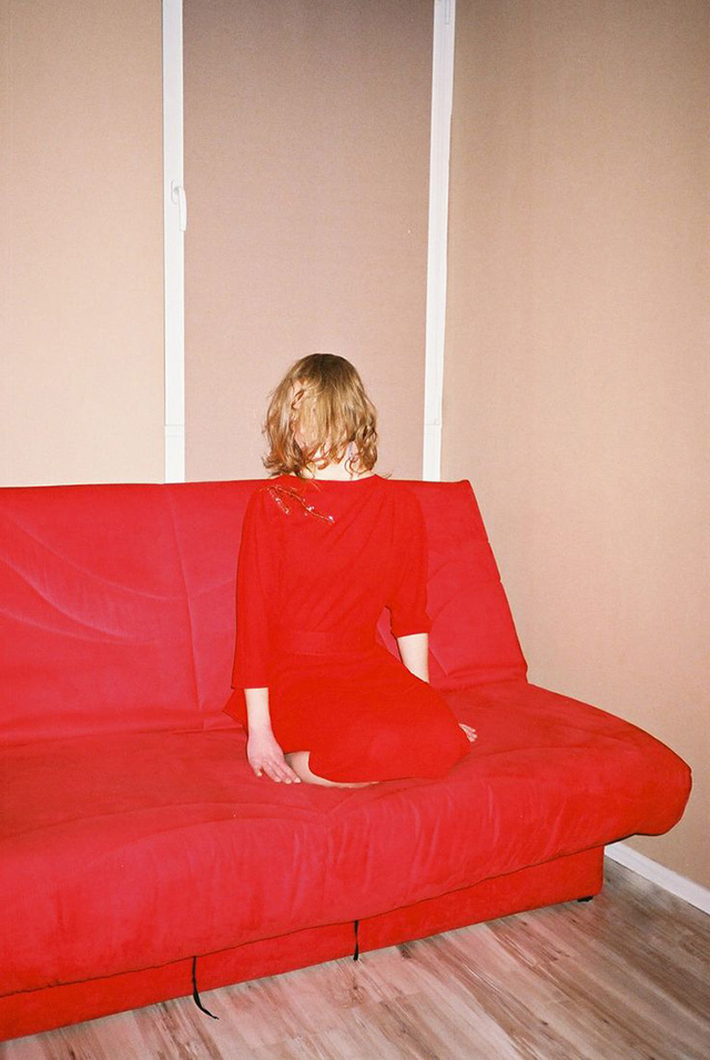 introvert or shy? photo by Joanna Skrzypczak | A Girl Named PJ