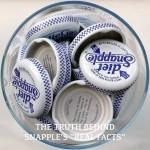 Bottle cap facts