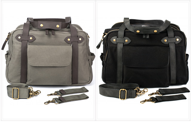 SoYoung Unisex Diaper Bag bunnyanddolly.com
