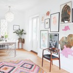 White walls: stressful or energizing?