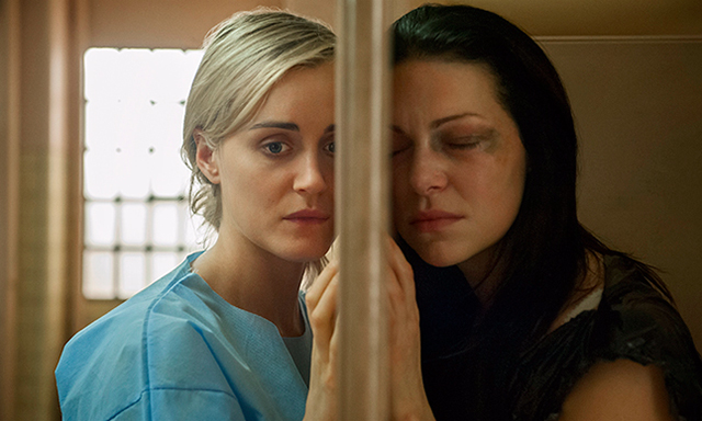 Shows to binge-watch this summer: Orange is the New Black