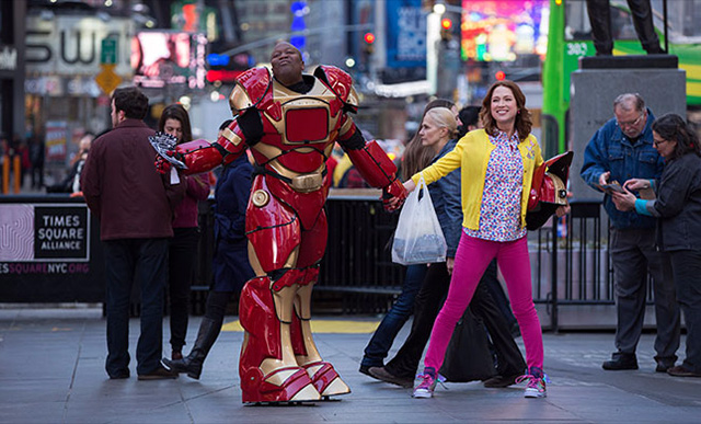 Shows to binge-watch this summer: Unbreakable Kimmy Schmidt