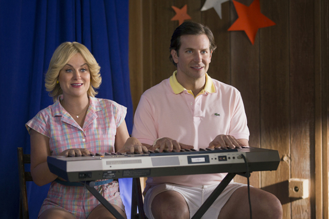 Shows to binge-watch this summer: Wet Hot American Summer