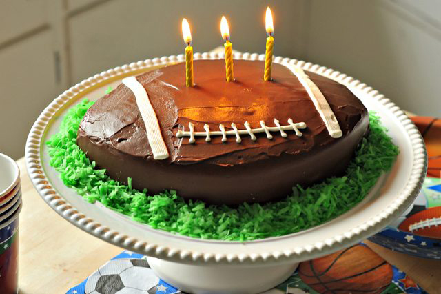 last minute super bowl party ideas | A Girl Named PJ