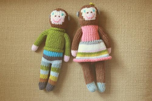 tito and lala blabla monkey rattles