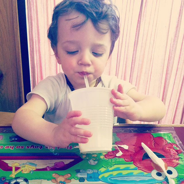 lunch date with toddler | www.bunnyanddolly.com