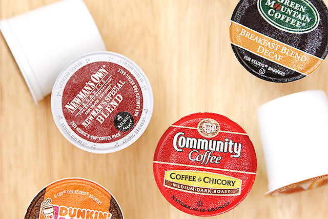 The best tasting K-cup coffee | A Girl Named PJ